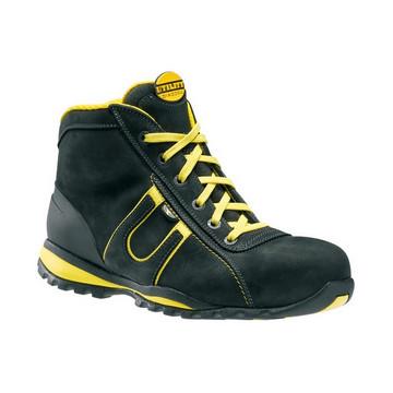 Les Chaussures De Sécurité Protection Du Travailleur Vigileo